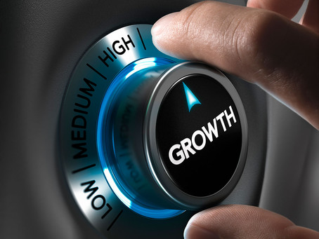 How to achieve accelerated growth with cost optimisation