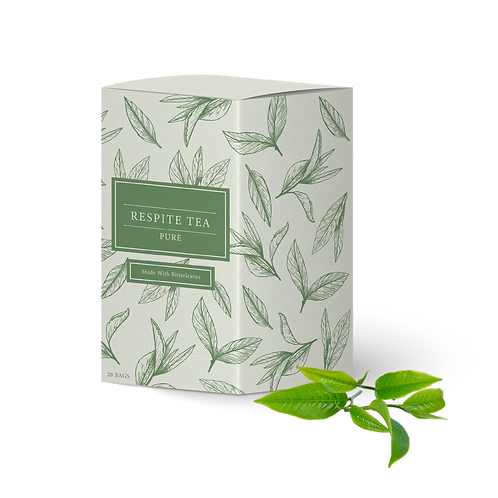 Respite Tea PURE