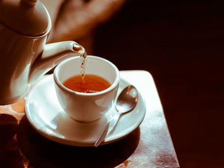 To tea or not to tea?