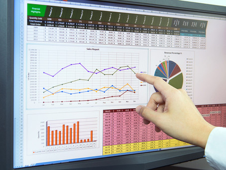 Turning your financial forecast into a valuable strategic asset