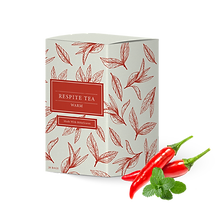 RESPITE TEA - WARM blend