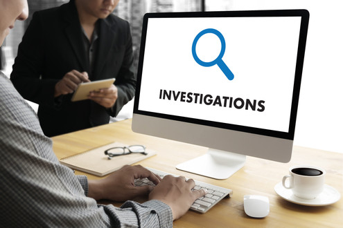 Private investigator, Private Investigators, Private Detective, Private Investigator Charlotte, Private Investigators Charlotte, Private Investigator Near Me, INVESTIGATIONS  Business concept. detect