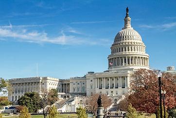 United States Capitol Building, Washingt
