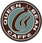 Queen Bean Caffé logo