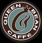 Queen Bean Caffé logo