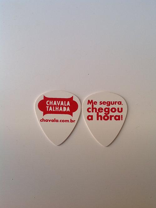 Chavala - Me Segura (Branca)