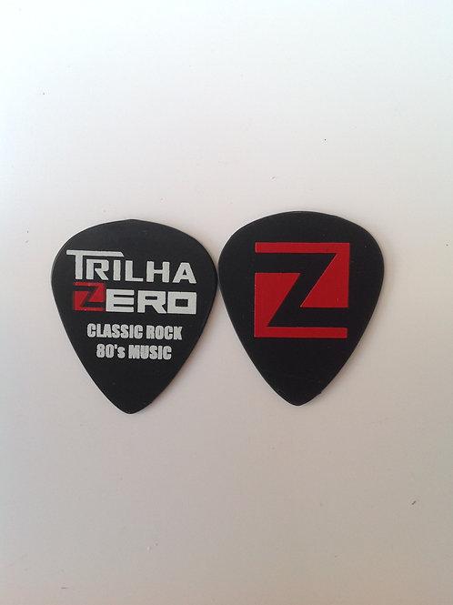 Trilha Zero