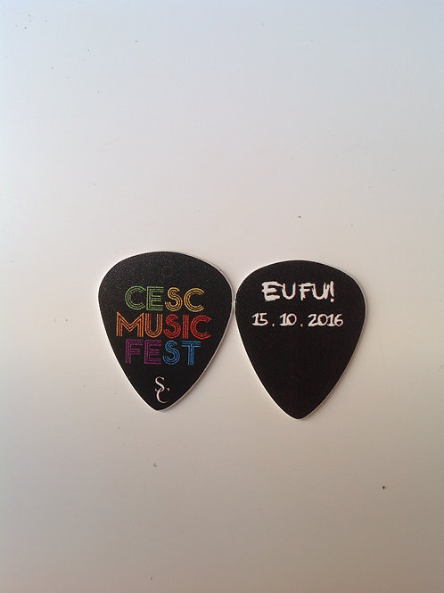 Cesc Music Fest