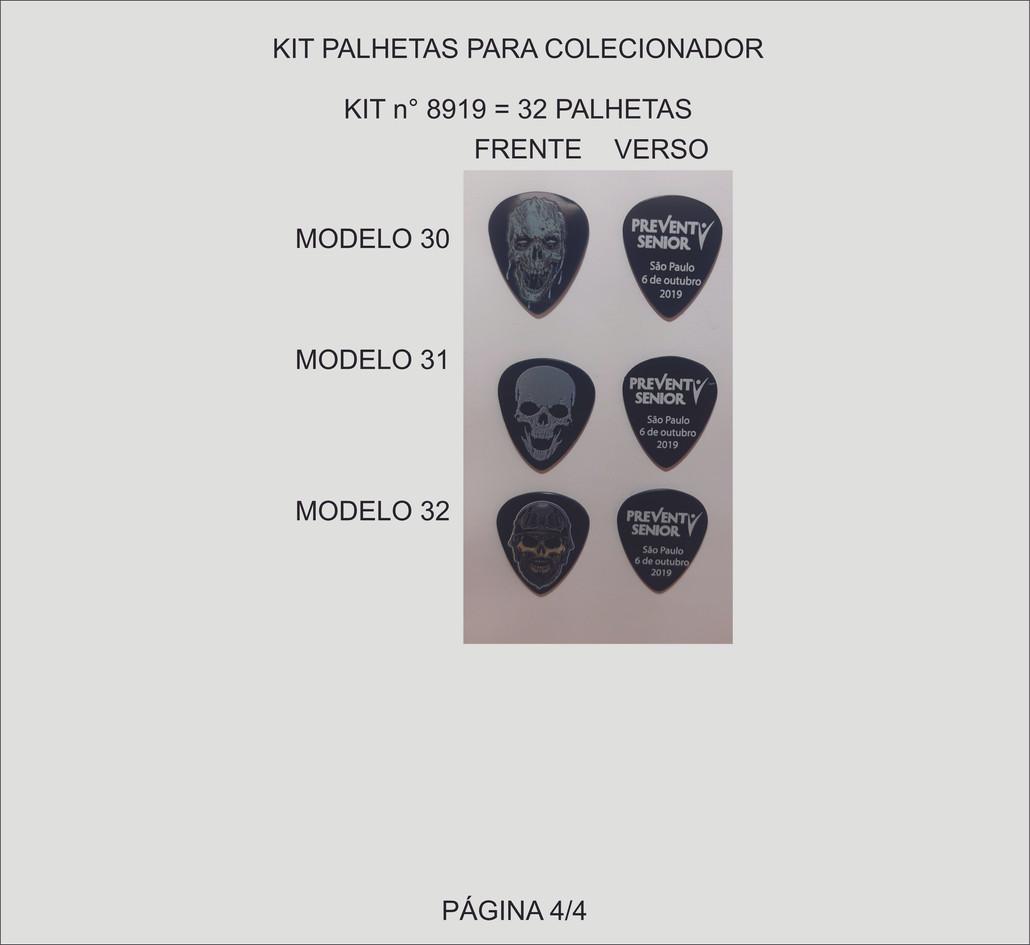 KIT 8919 PALHETA COLECIONADOR  - PAG 4.j