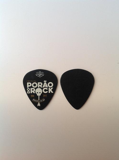 Porão do Rock 2014 -Preta