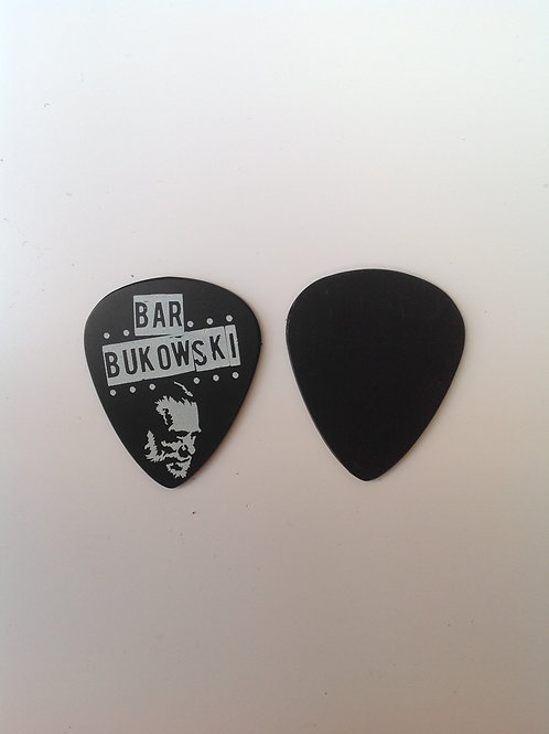 Bar Bukowski - Modelo 1