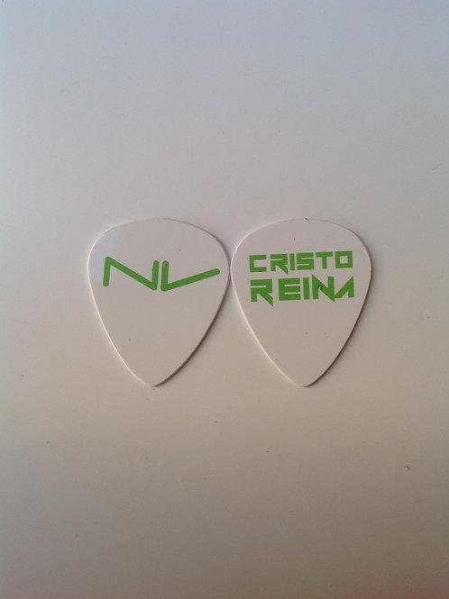NV - Branca com Verde