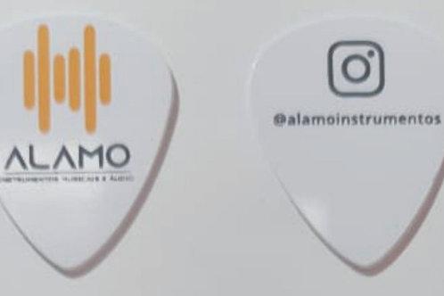 Alamo  Instrumentos