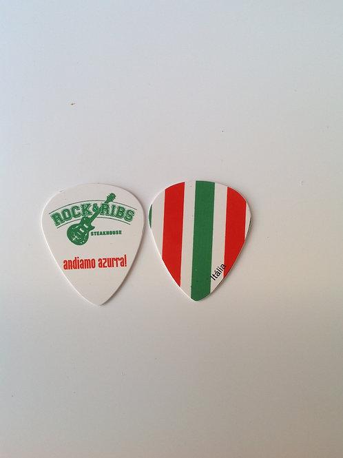 Rock Rib´s Copa 2014 -Italia
