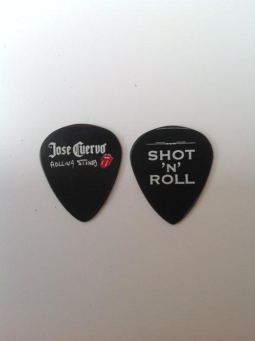 Jose Cuervo - Rolling Stones