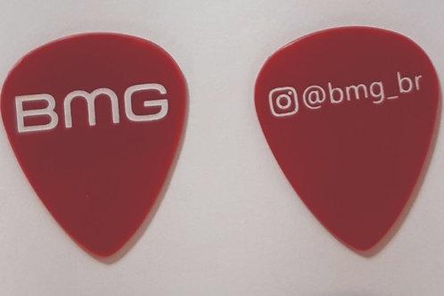 BMG - Vermelha