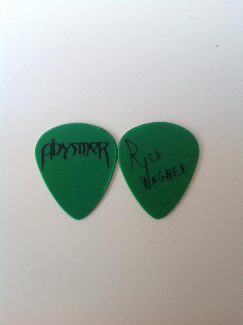 Abysmer - Verde