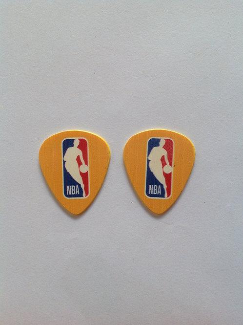 NBA - Amarela