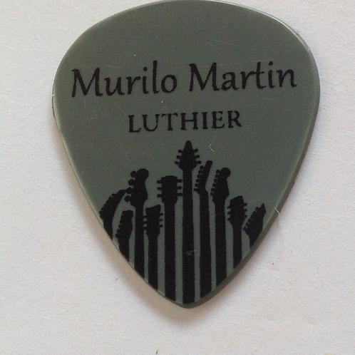 Murilo Martin Luthier - Cinza