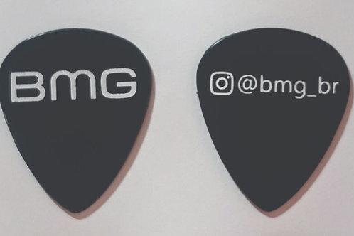 BMG - Preta