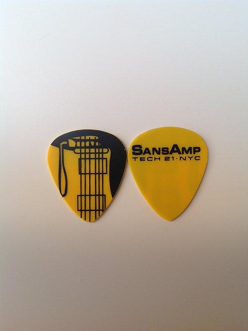 Sansamp Guitarra