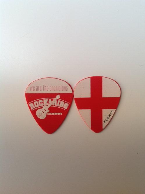 Rock'n Ribs Inglaterra