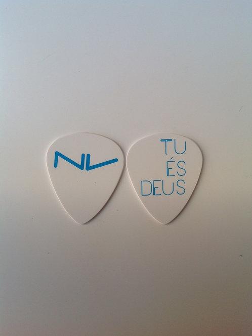 NV - Branca com Azul
