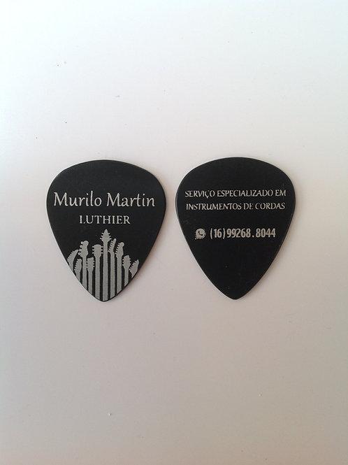 Murilo Martin Luthier - Preta