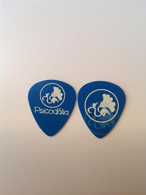 Psicodalia (Azul)