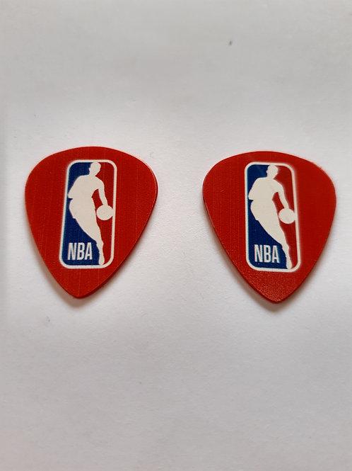 NBA - Vermelha