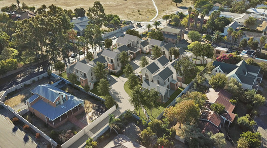 Compton Estate