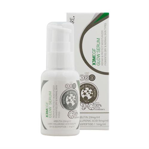 Glow Serum - Pigmented skin