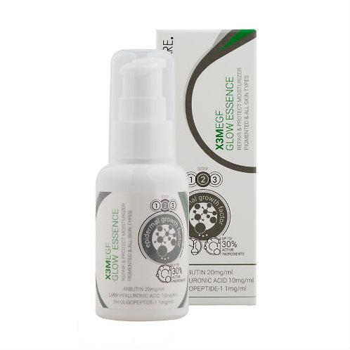 Glow Essence - Pigmented Skin