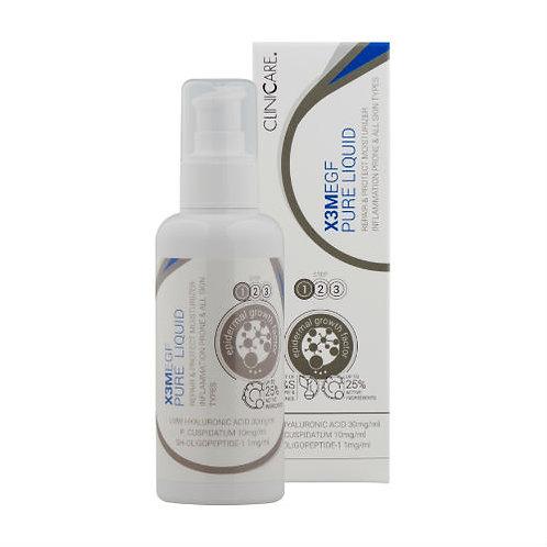 Pure Liquid Moisturiser (was Toner) - Anti-inflammatory