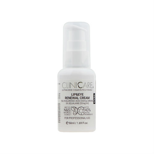 Lip & Eye Renewal Cream
