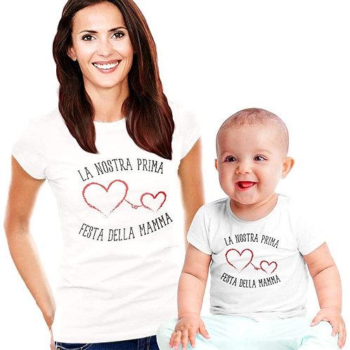 T-Shirt Mamma