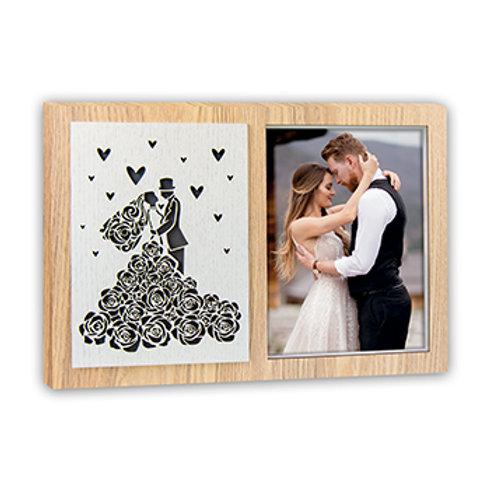 Cornice Wedding 25x20