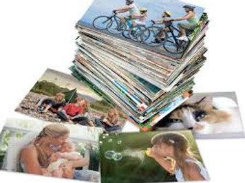 Stampe Foto in HD Formato Standard