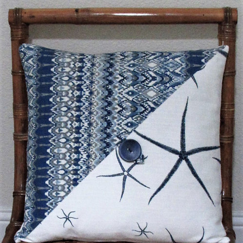 Mix & Match Throw Pillow