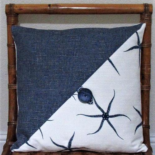 Mix & Match Throw Pillow