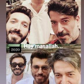 Antes y Después: Hay Masallah / ¡Oh cuento de hadas!