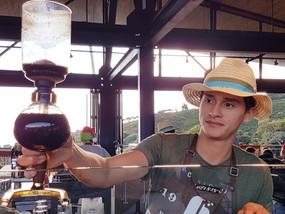 Plantation de café Alsacia Starbucks Coffee tour