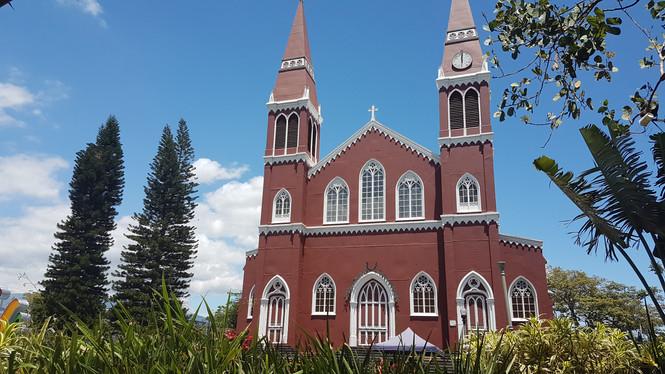 Eglise de Grecia