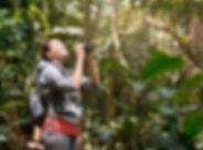 Randonnée trekking au volcan Barva