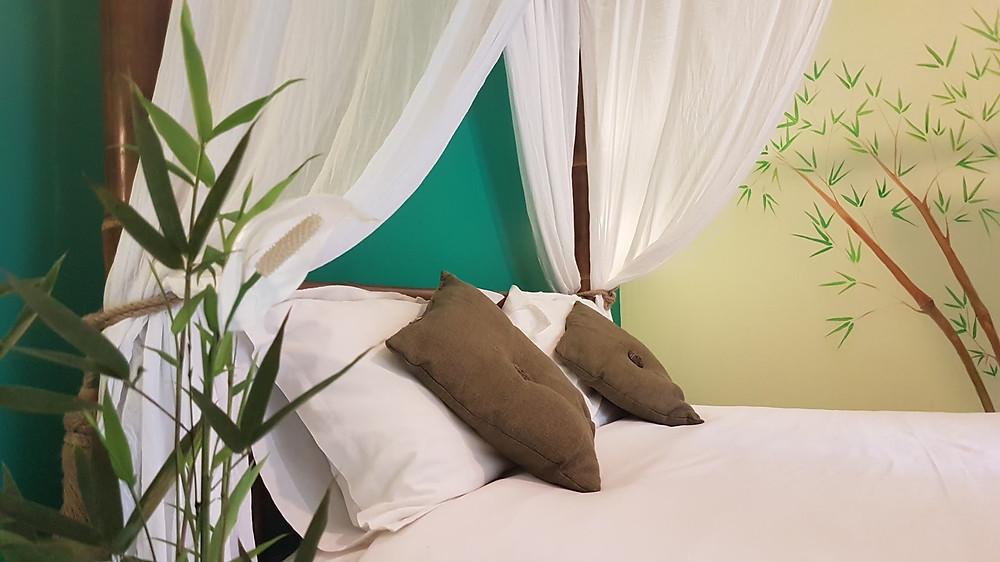 casita bambou (tacacori ecolodge)