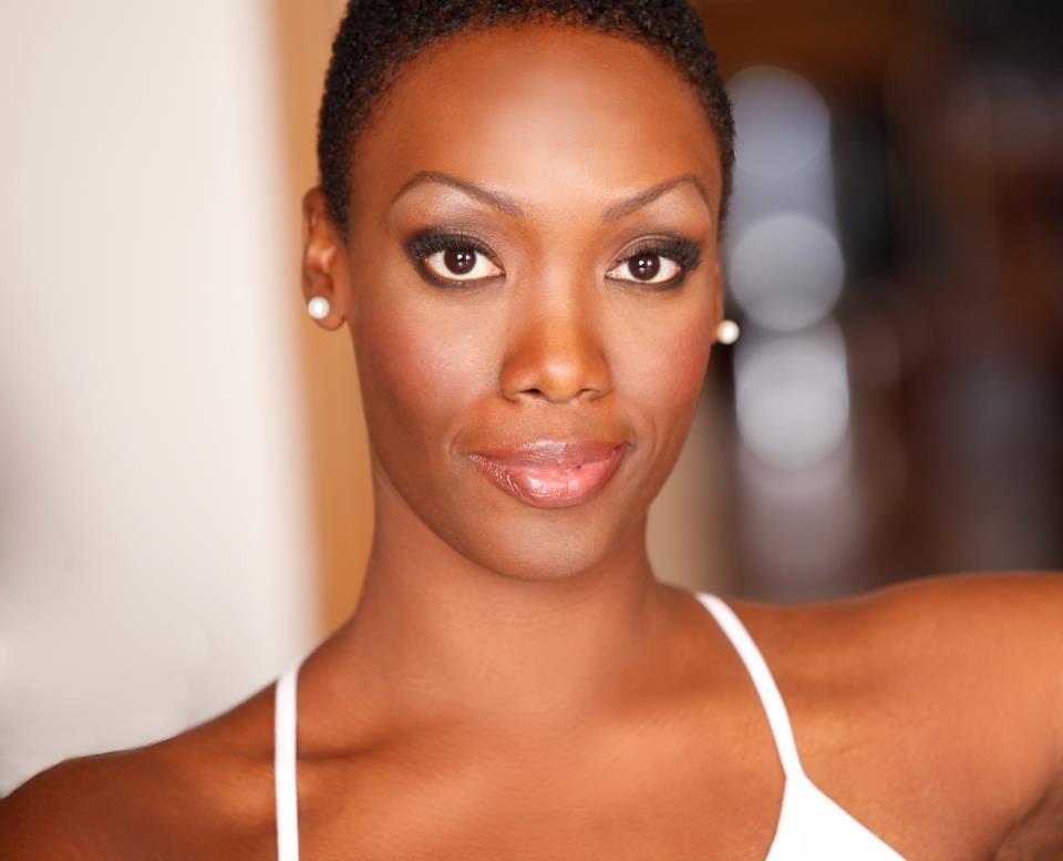 Carolyn Michelle Smith