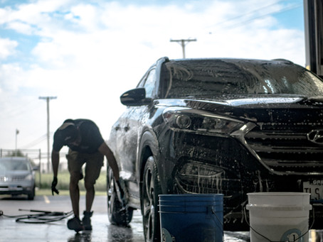 Jason's Detail Tips | Tips for Drying A Vehicle