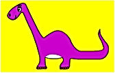 Dinosaur Single Purple Bro.jpg