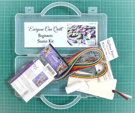 Quilling Starter Kit