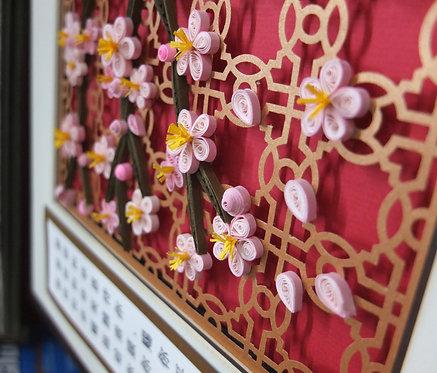 Cherry Blossom 櫻花